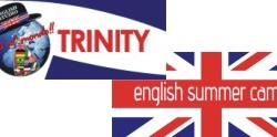 """Trinity College London"" & ""English summer camp"""