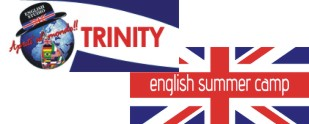 """Trinity"" & ""English summer camp"""